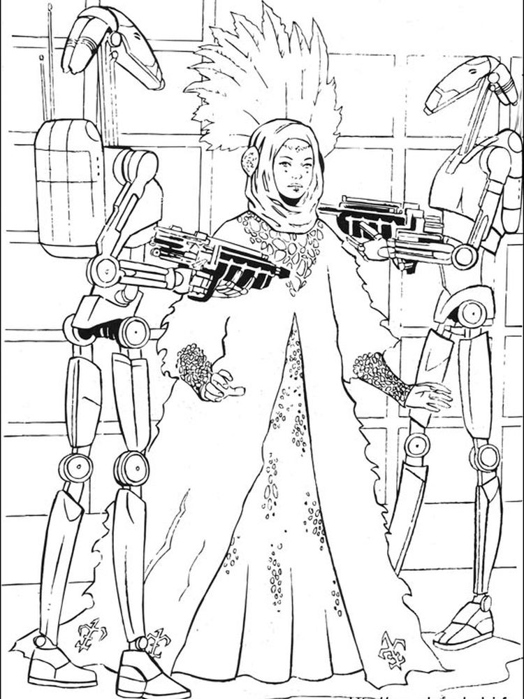 star wars coloring pages death star