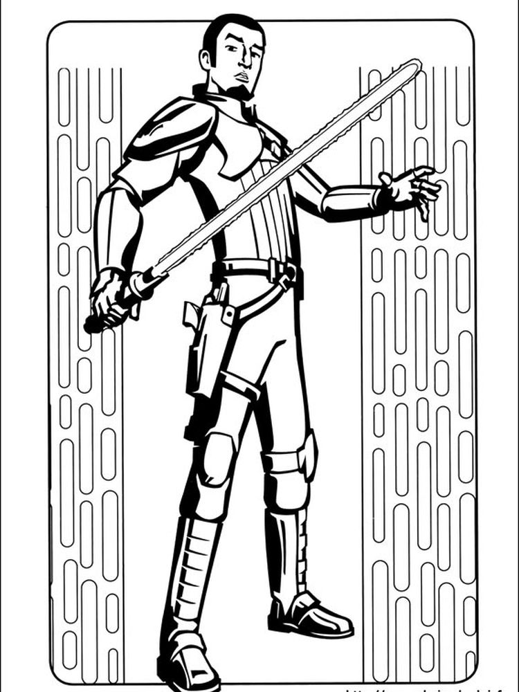 star wars coloring pages for toddlers