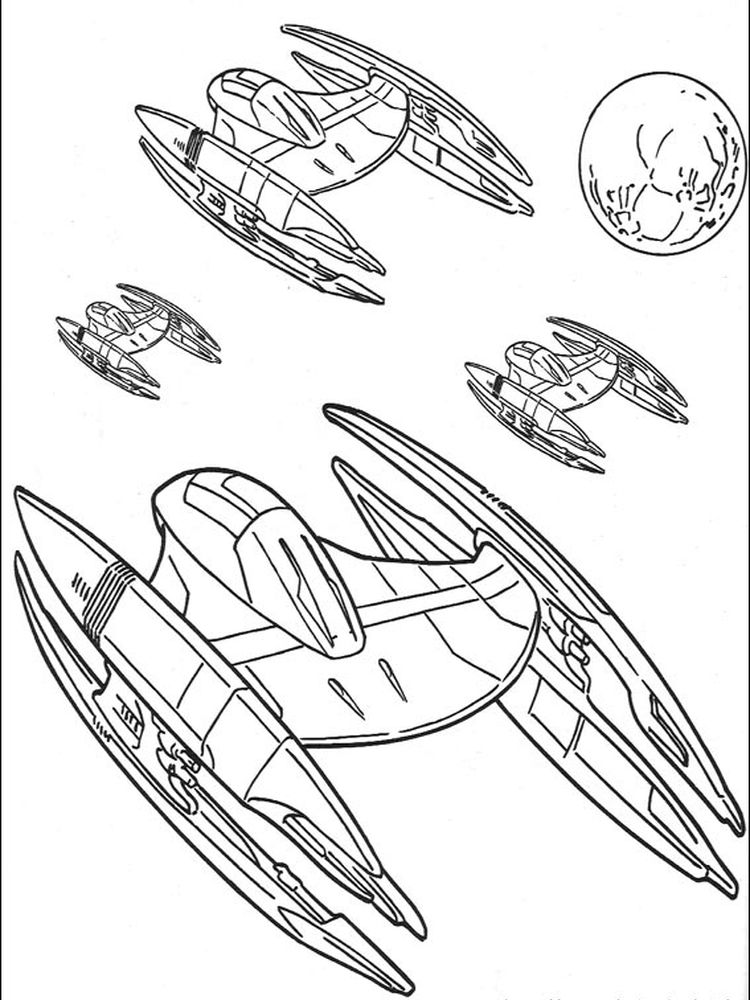 star wars coloring pages may the 4th be with you