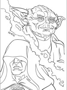 star wars coloring pages pdf