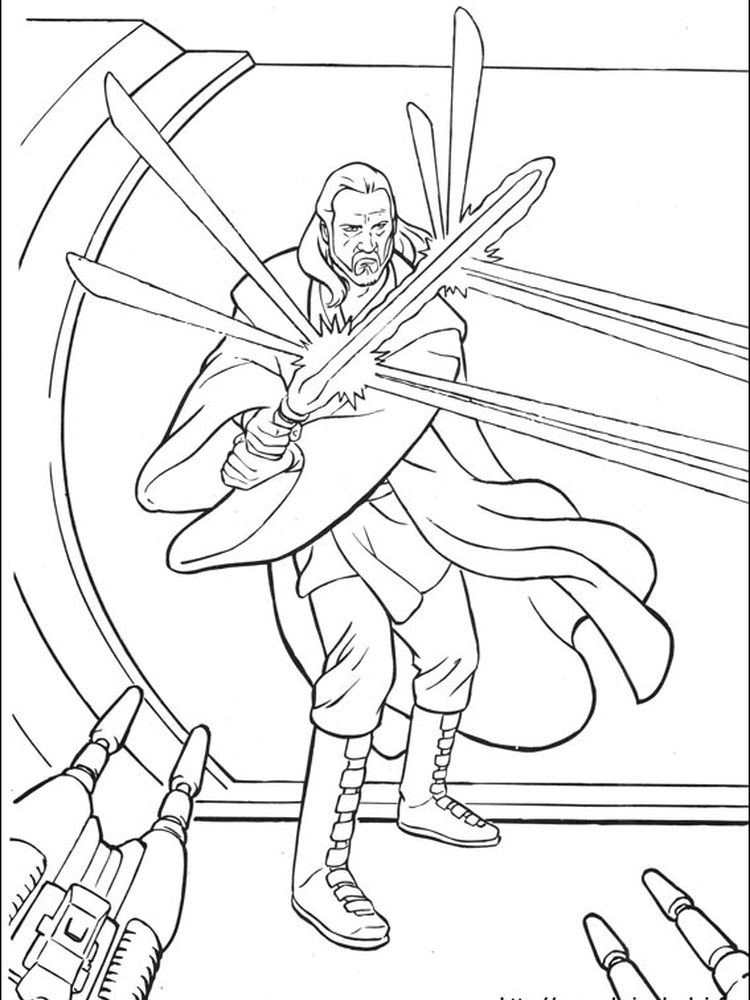 star wars darth sidious coloring pages
