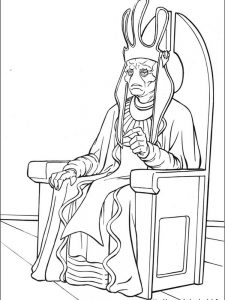 star wars droid coloring pages printable