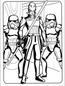 star wars episode 2 coloring pages