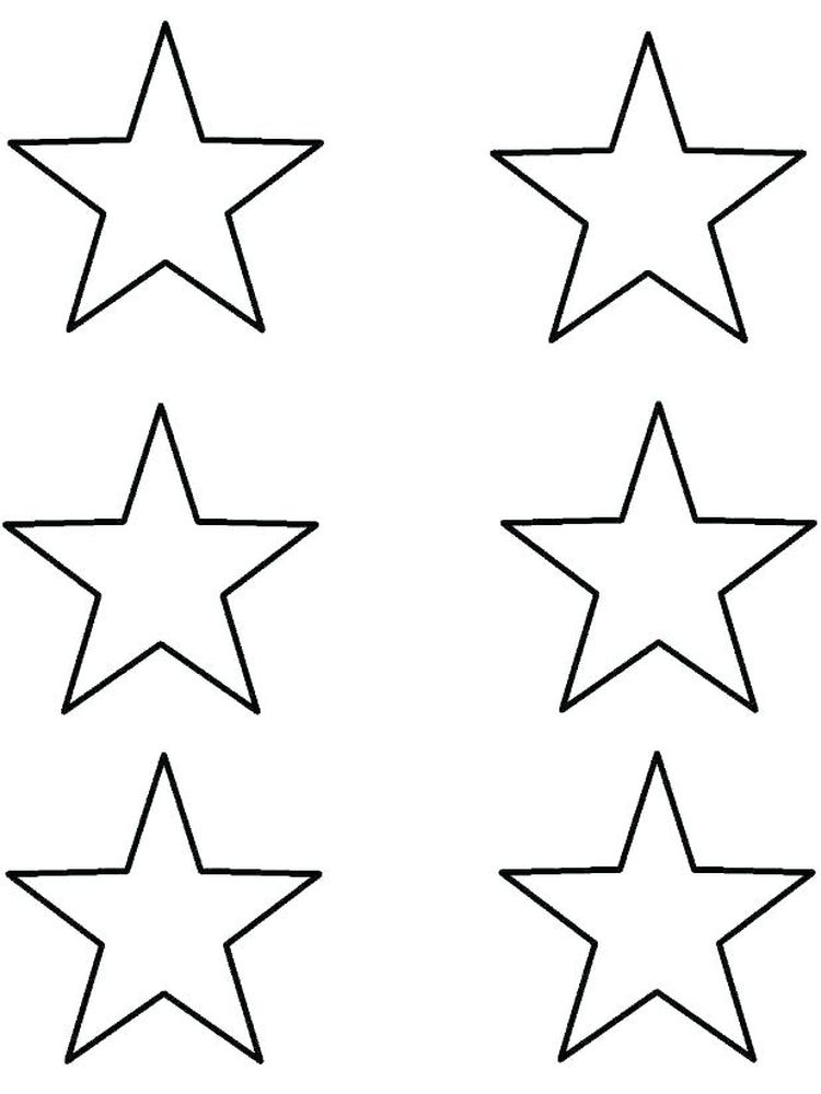 stars coloring pages for adults