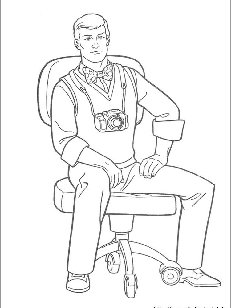 superman coloring pages pdf