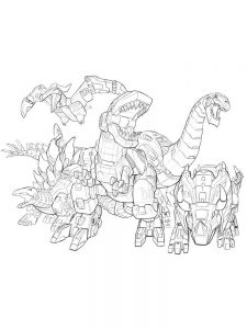 transformers bumblebee coloring pages to print